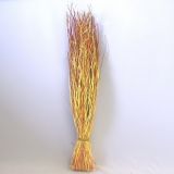 SUŠINA SNAKE GRASS 300 g MIXED COLOR YEL