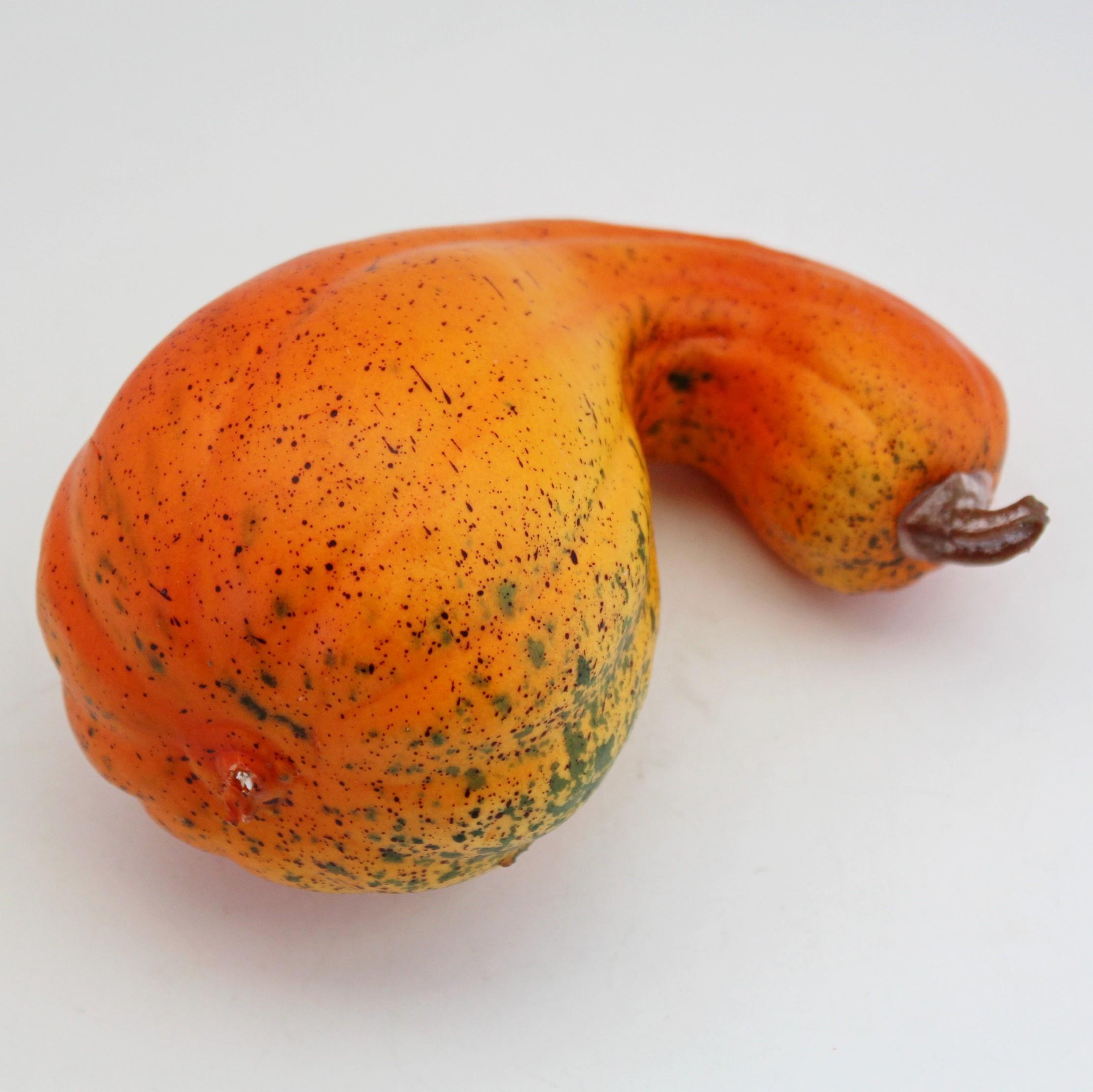 Dýně 8x14cm oranž